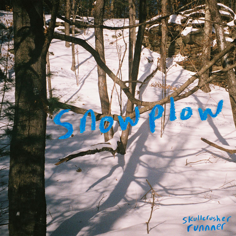 """Runnner – """"Snowplow"""" (Feat. Skullcrusher)"""