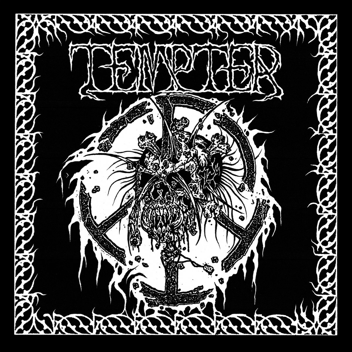Stream Richmond Punk Band Tempter's Grimy, Intense Self-Titled Debut EP