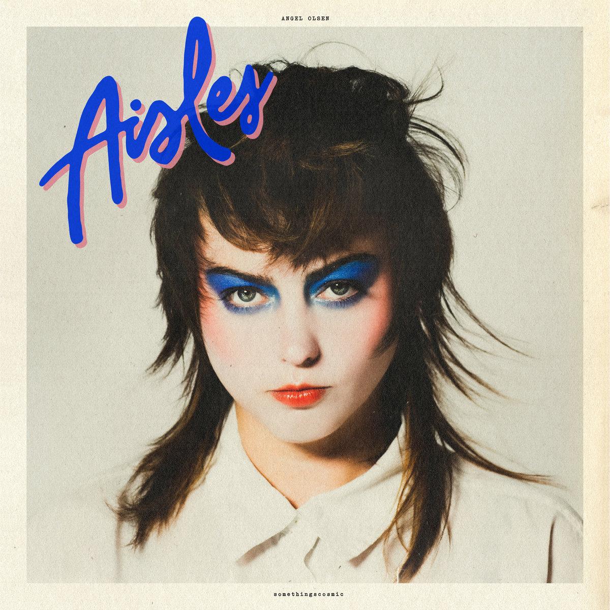 Hear Angel Olsen Cover OMD & Alphaville On New '80s Covers EP