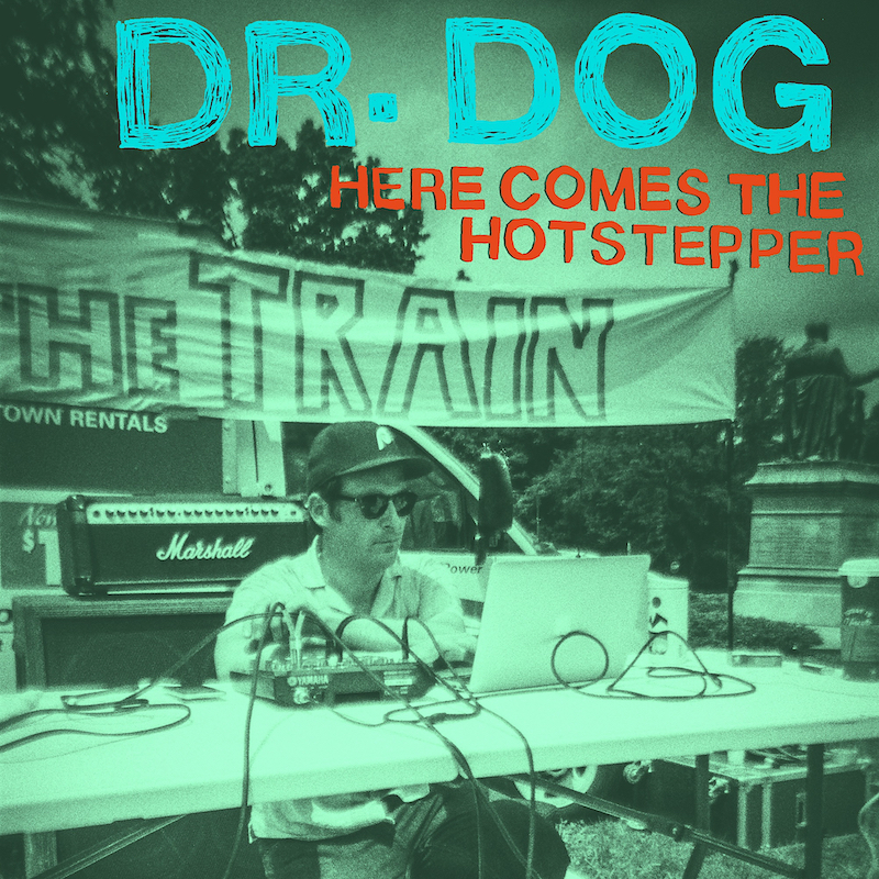 """Dr. Dog – """"Here Comes The Hotstepper"""" (Ini Kamoze Cover)"""