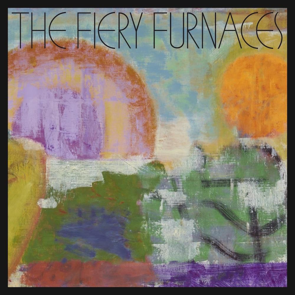 "The Fiery Furnaces – ""The Fortune Teller's Revenge"""