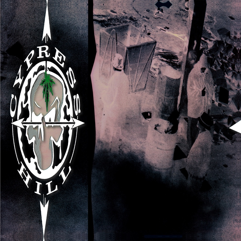 Cypress Hill Celebrate Today's 30th Anniversary Of Debut Album With New Remixes, Vinyl, Comic, Documentary