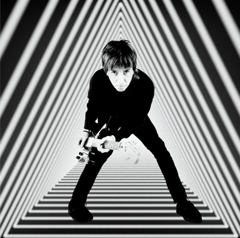 """Johnny Marr – """"Spirit, Power And Soul"""""""
