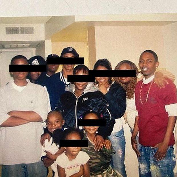 """Baby Keem – """"Family Ties"""" (Feat. Kendrick Lamar)"""