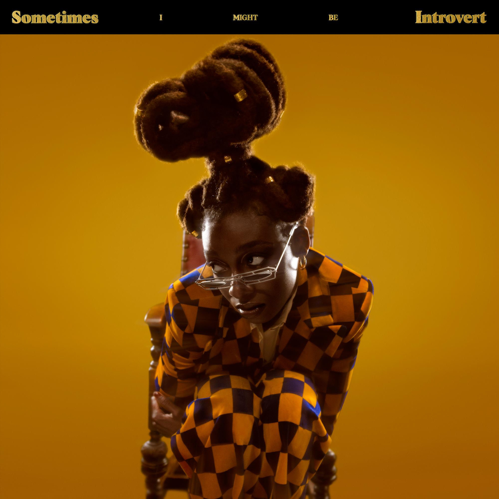 Album Of The Week: Little Simz Sometimes I Might Be Introvert