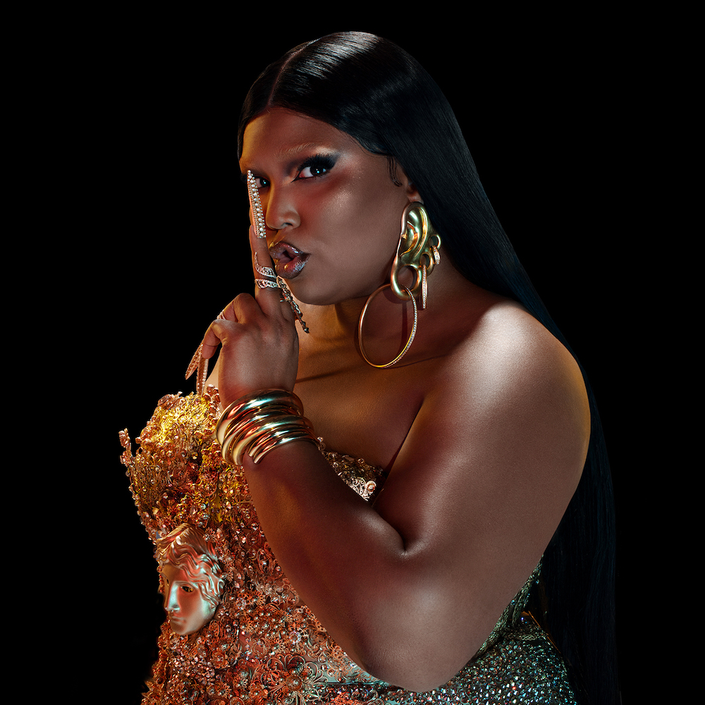 Facebook Says They're Deleting Accounts Of Users Who Won't Stop Trolling Lizzo With Hateful Comments