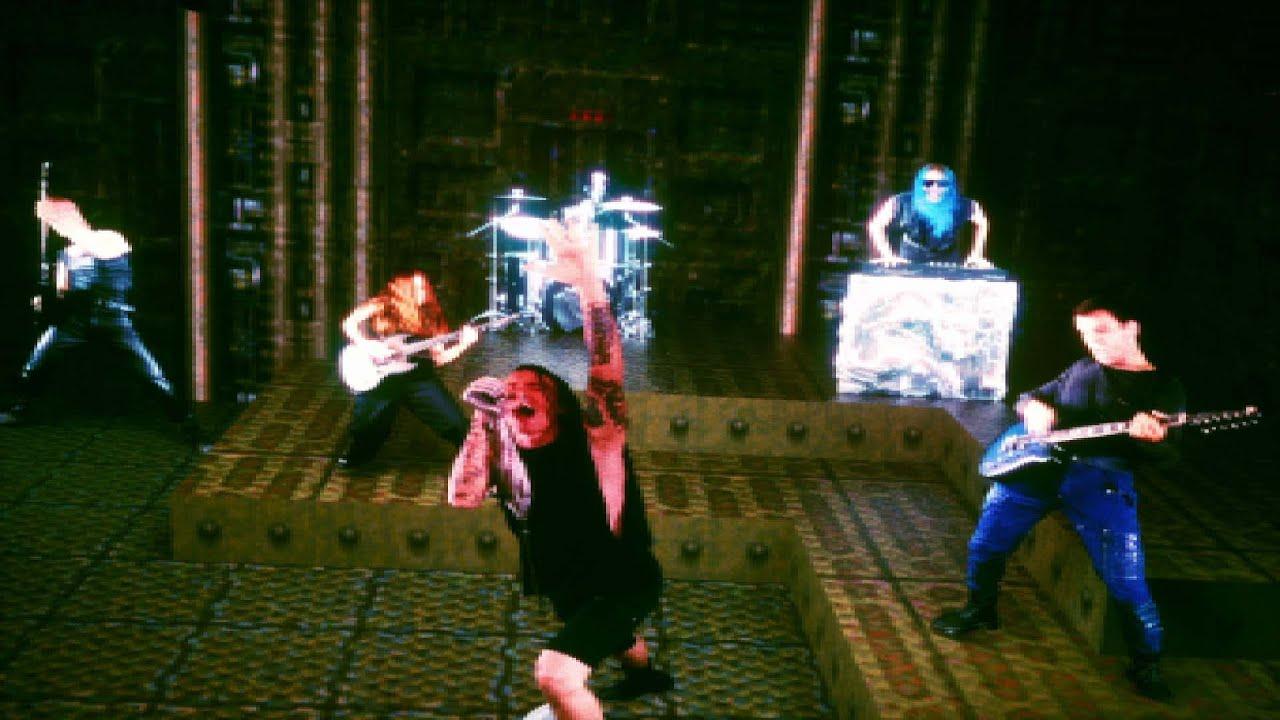 Code Orange Covered Nine Inch Nails' Quake Theme For QuakeCon