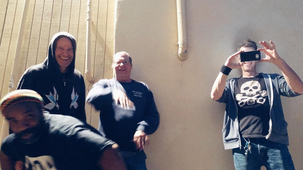 Scream Crowdfunding First New Album In 28 Years