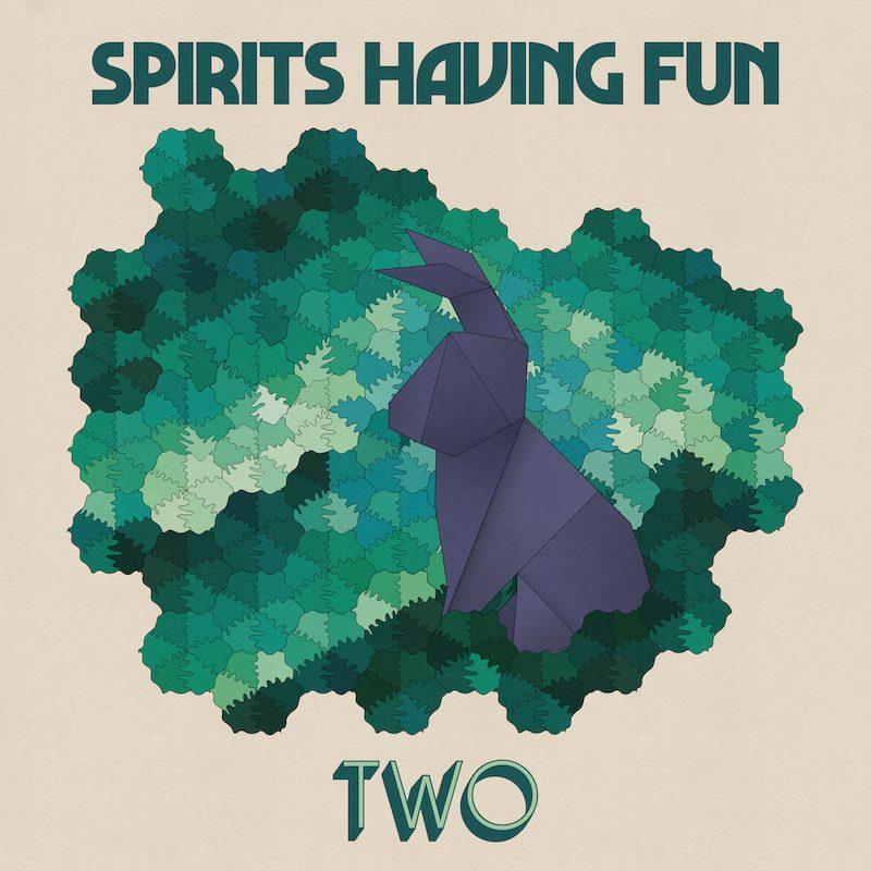 "Spirits Having Fun – ""See A Sky"""