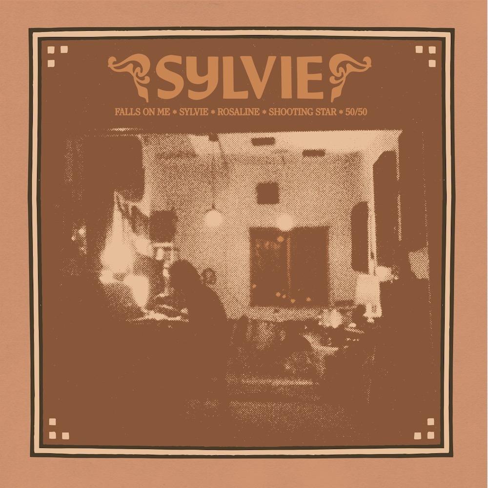 """Sylvie – """"Falls On Me"""""""