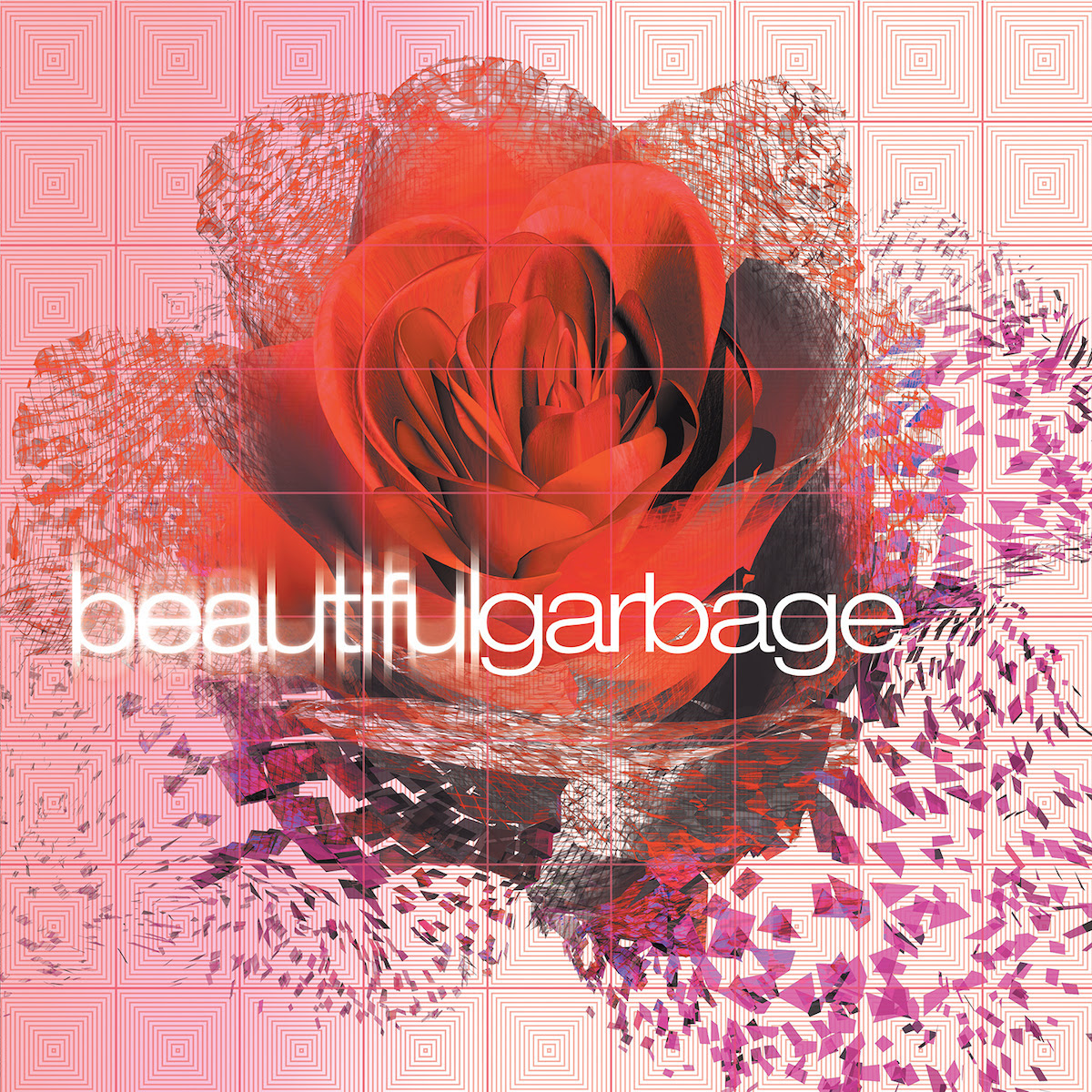 """Garbage Share """"Androgyny"""" Alternate Version From beautifulgarbage 20th Anniversary Reissue"""