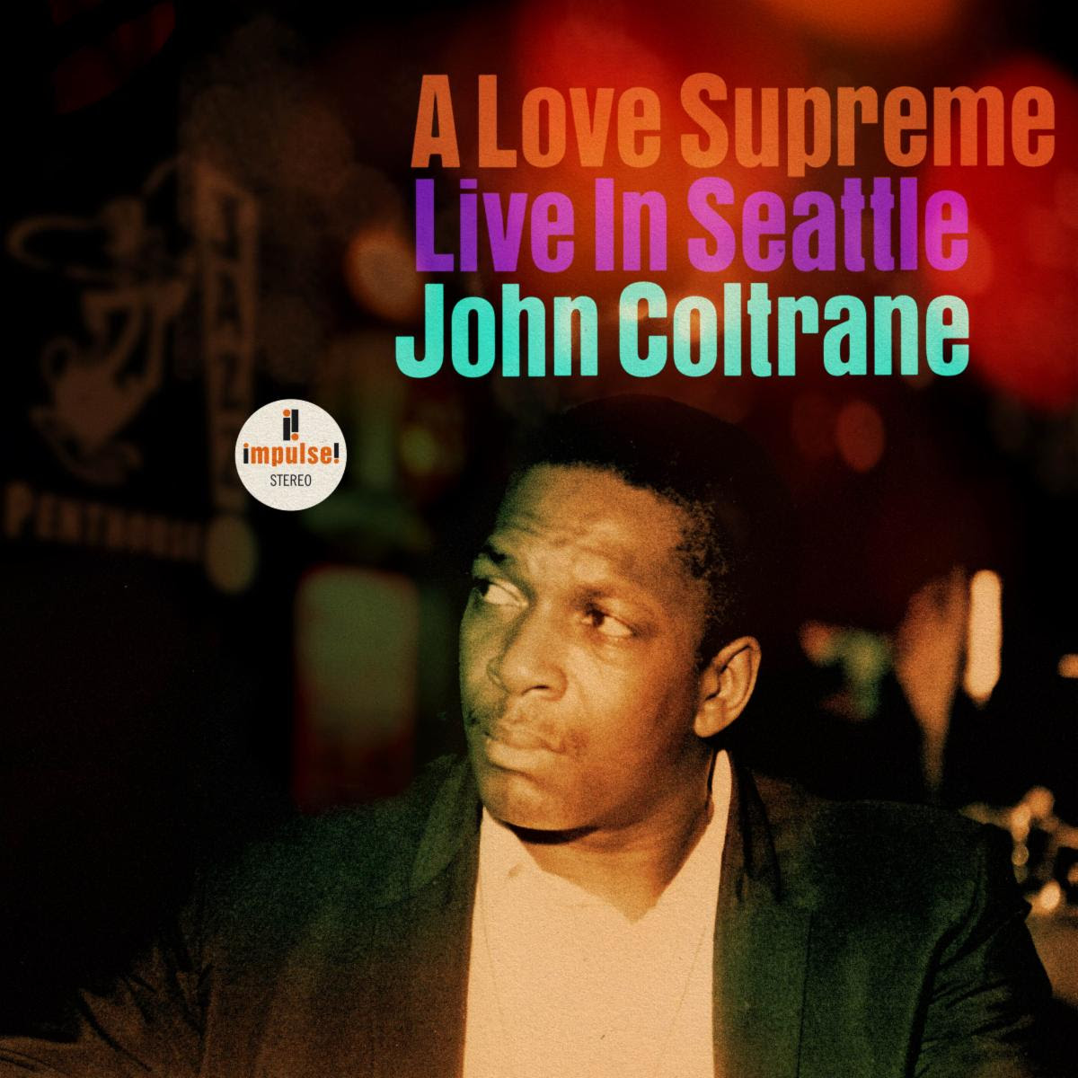 Preview John Coltrane's Previously Unreleased A Love Supreme: Live In Seattle Featuring Pharoah Sanders