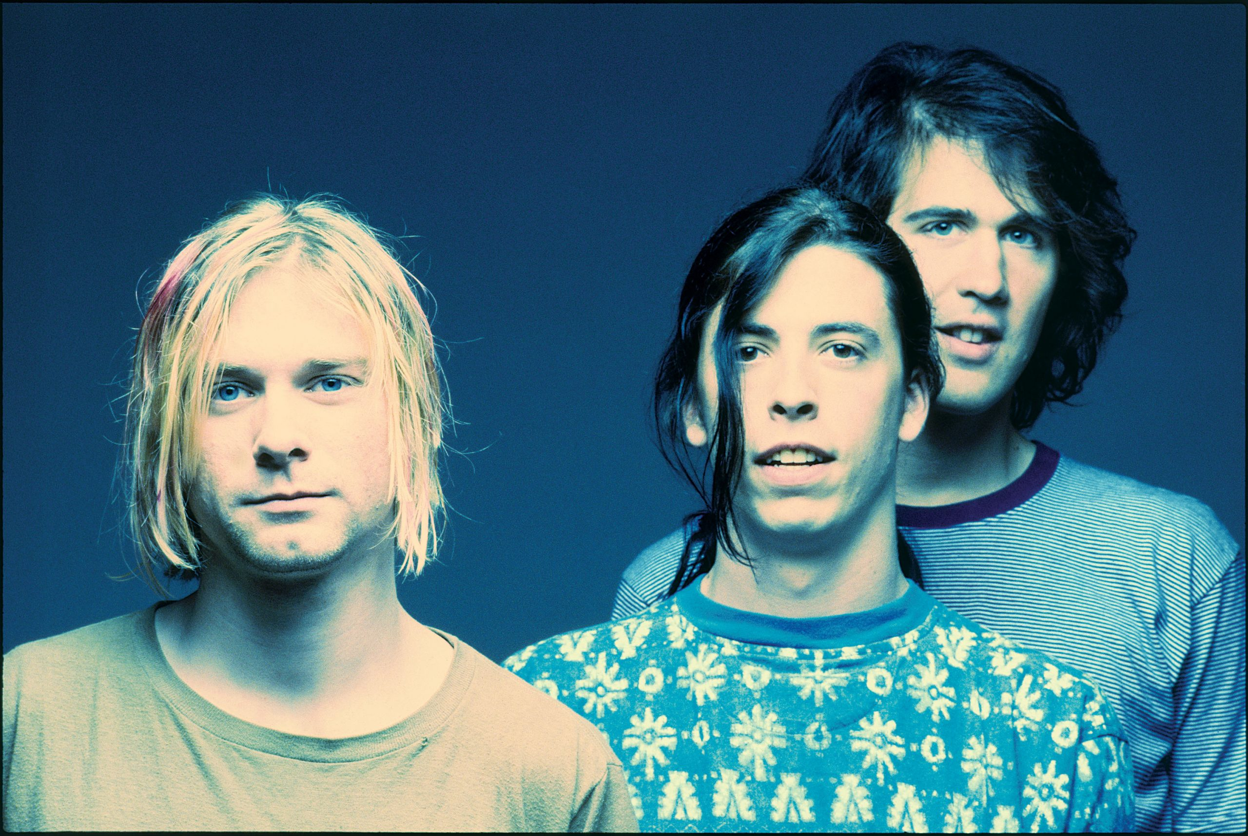 """A Composer Breaks Down The Music Theory Behind Nirvana's """"In Bloom"""""""
