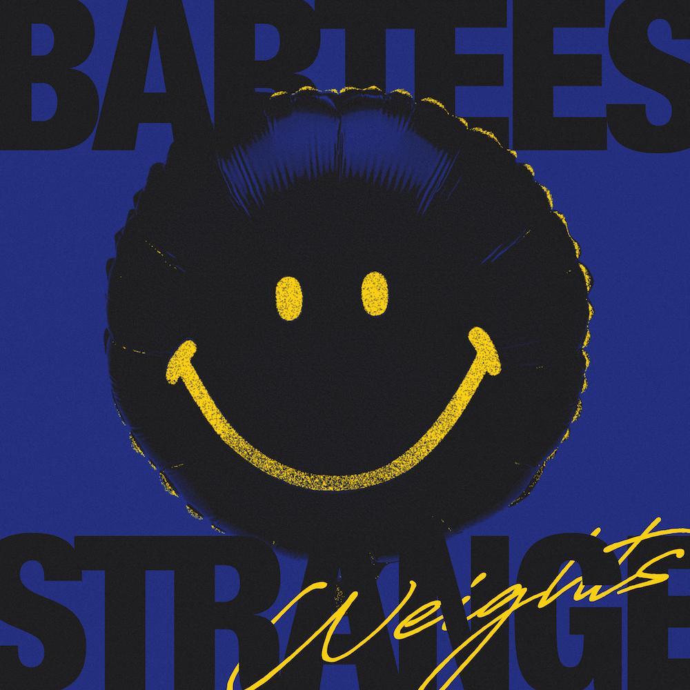 "Bartees Strange – ""Weights"""