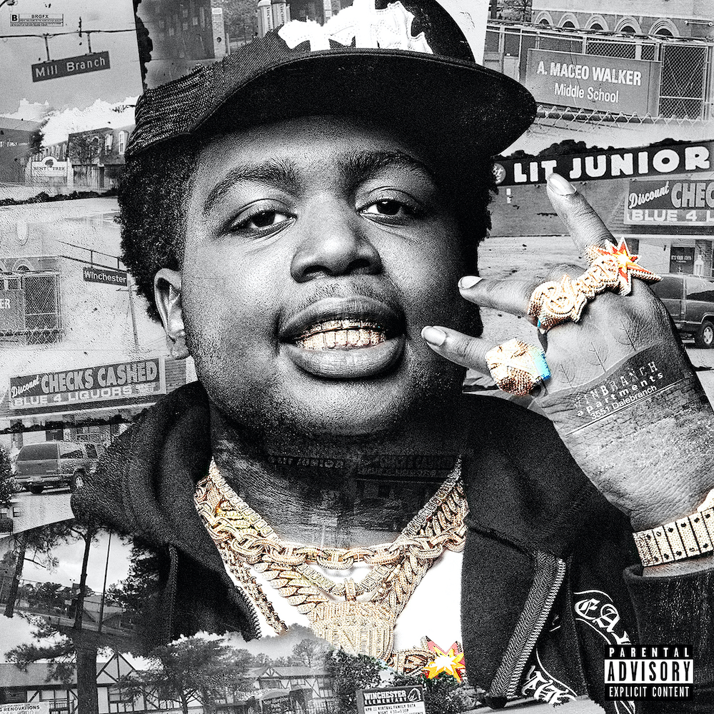 Stream Memphis Rapper Big30's Debut Mixtape King Of Killbranch, Feat. Future, Lil Durk, Pooh Shiesty, More
