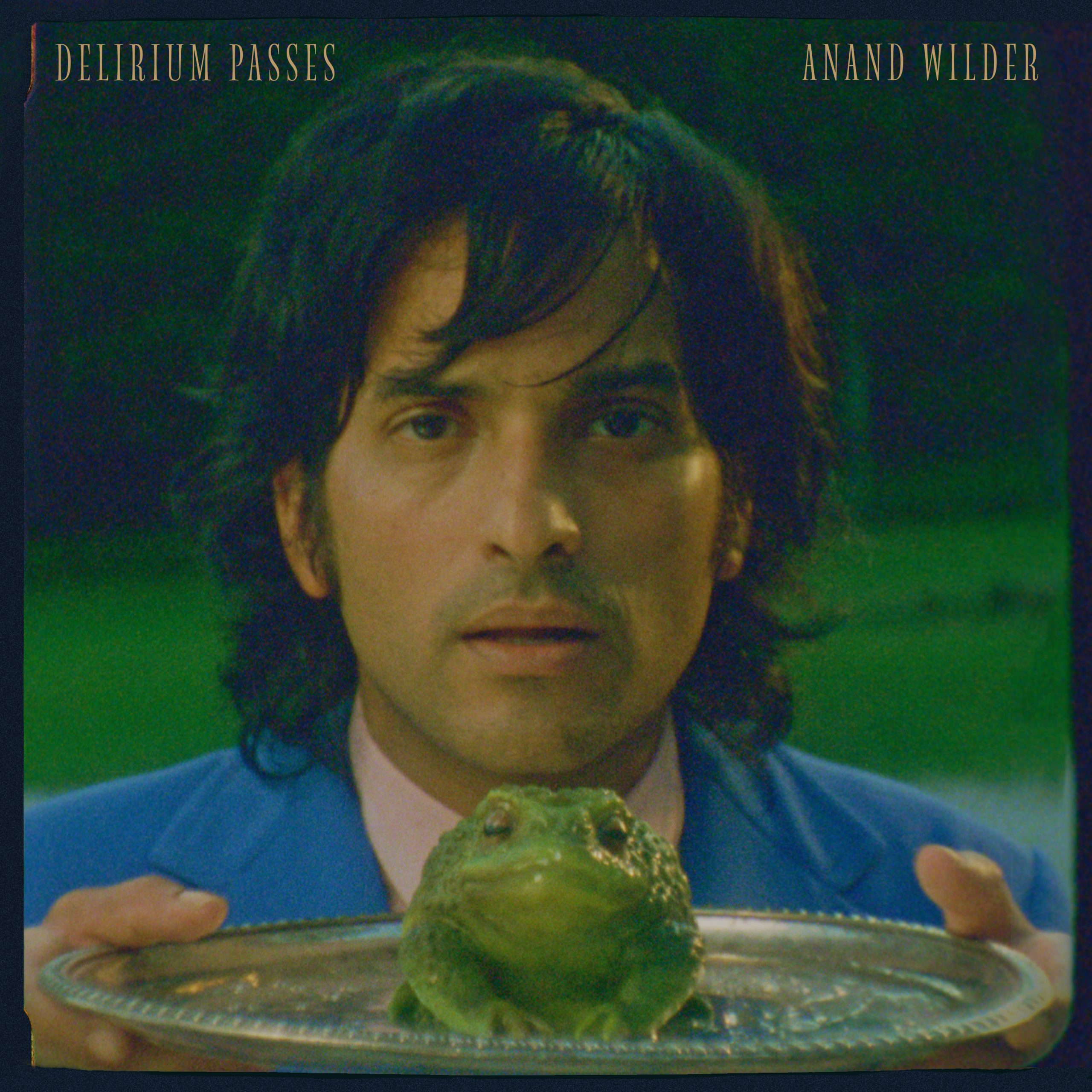 Anand Wilder On His New Solo Album, Yeasayer's Demise, And That Lawsuit Against The Weeknd