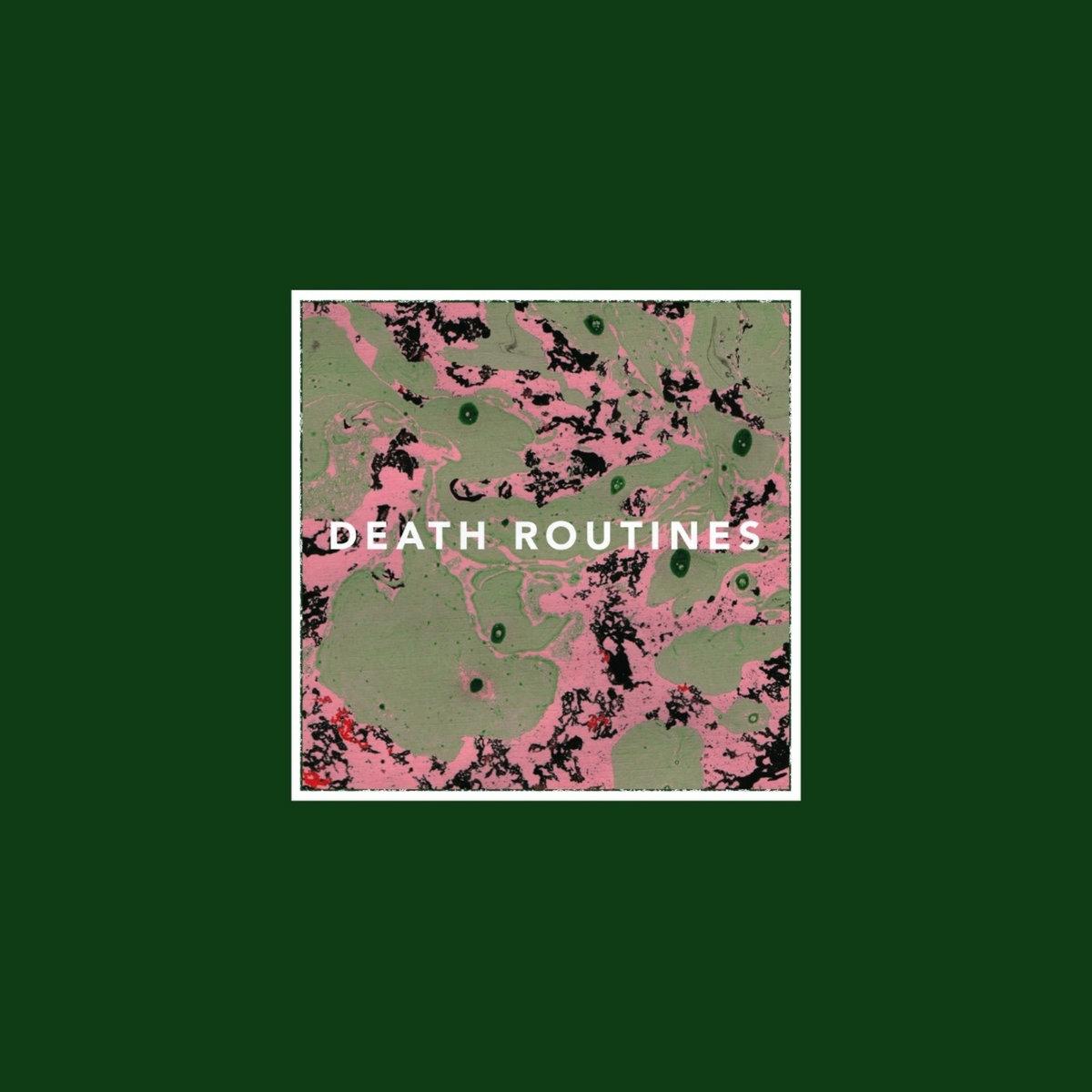 Stream Demersal's Majestically Brutal Screamo EP Death Routines