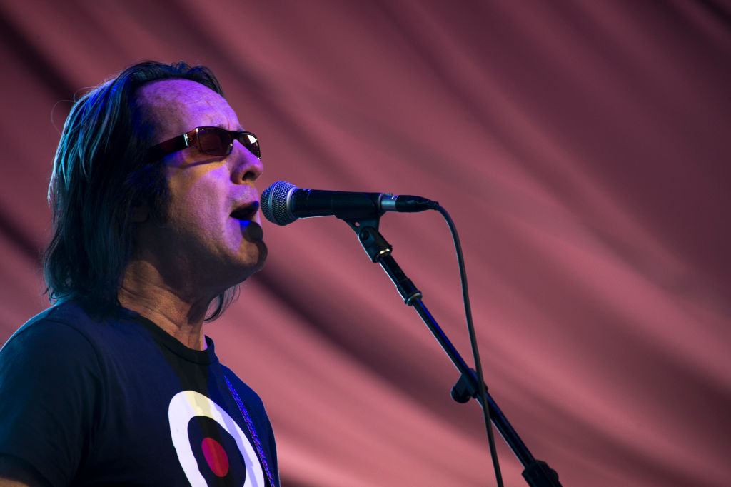 """Todd Rundgren Will Not Attend Rock Hall Induction, Which He's Called A """"Scam"""""""