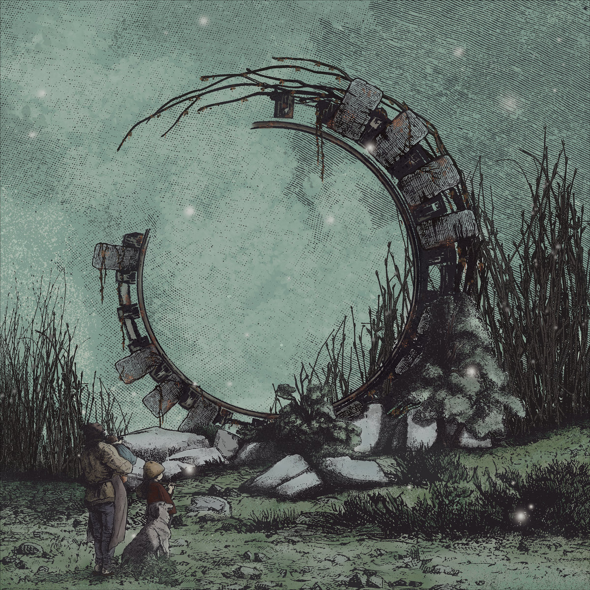Album Of The Week: The World Is A Beautiful Place & I Am No Longer Afraid To Die Illusory Walls