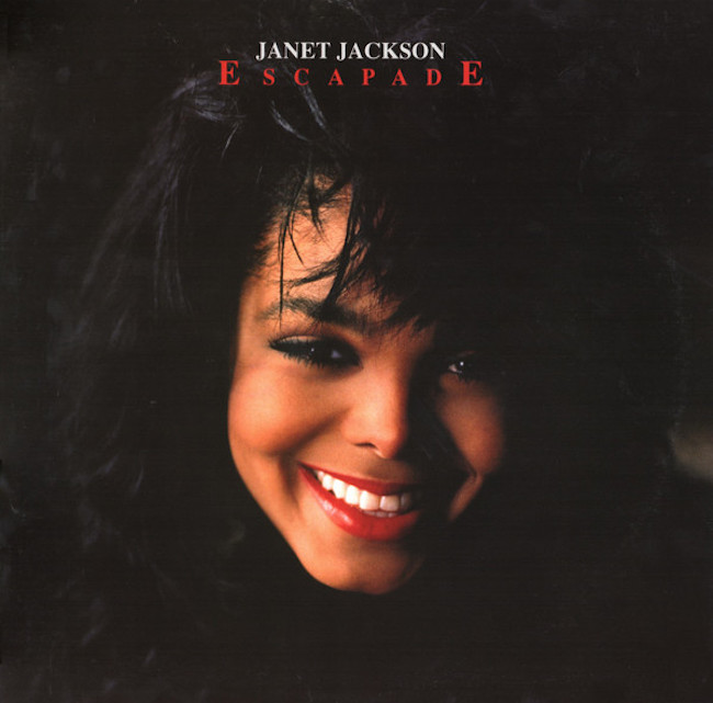 """The Number Ones: Janet Jackson's """"Escapade"""""""