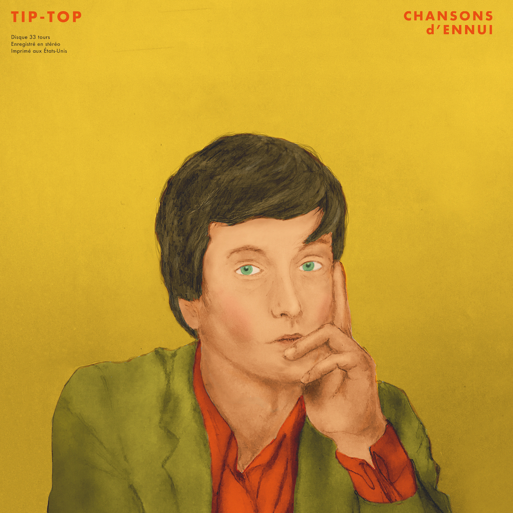"Jarvis Cocker – ""Aline"" (Christophe Cover)"