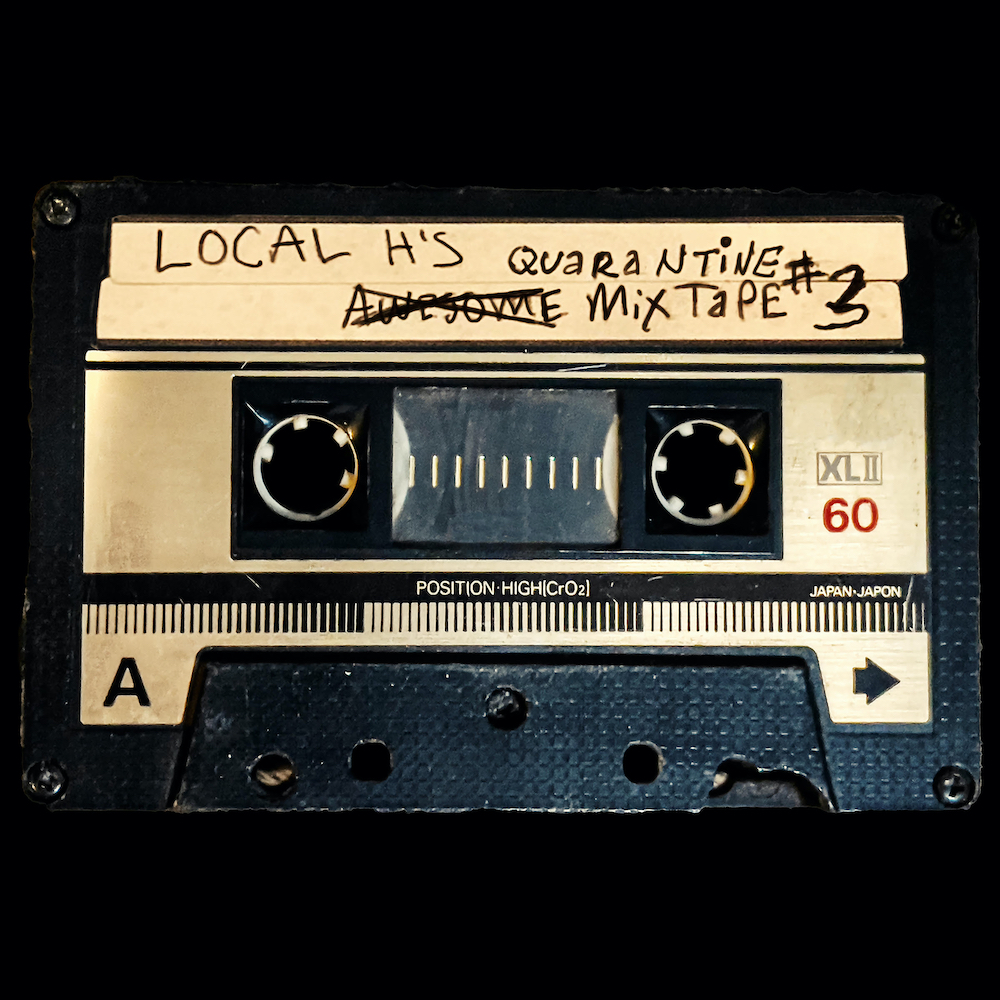 """Local H – """"Hackensack"""" (Fountains Of Wayne Cover)"""