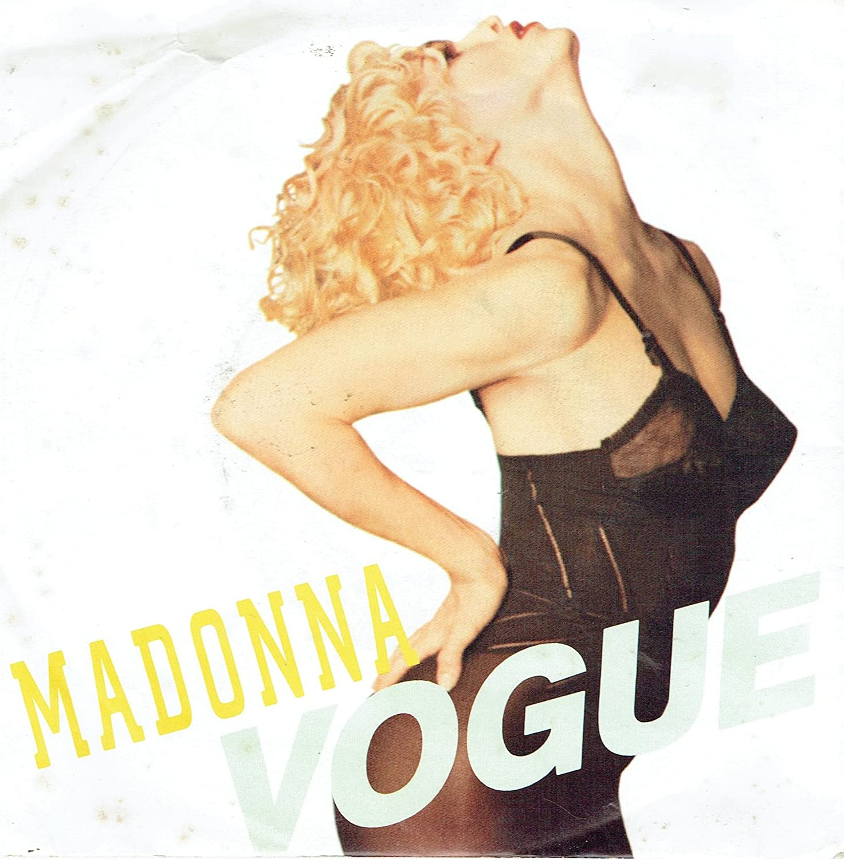 "The Number Ones: Madonna's ""Vogue"""