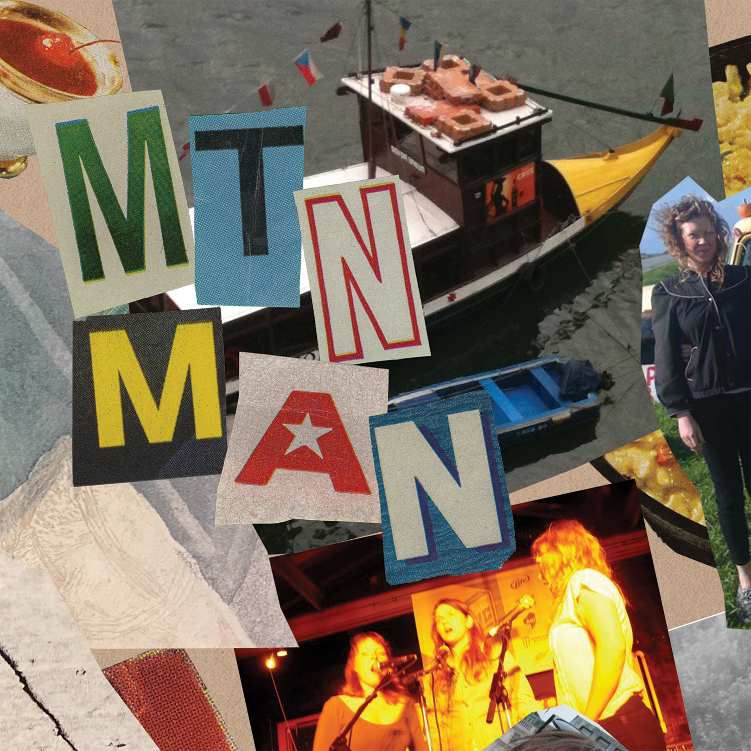 """Mountain Man – """"Kid Like You"""" (Arthur Russell Cover)"""