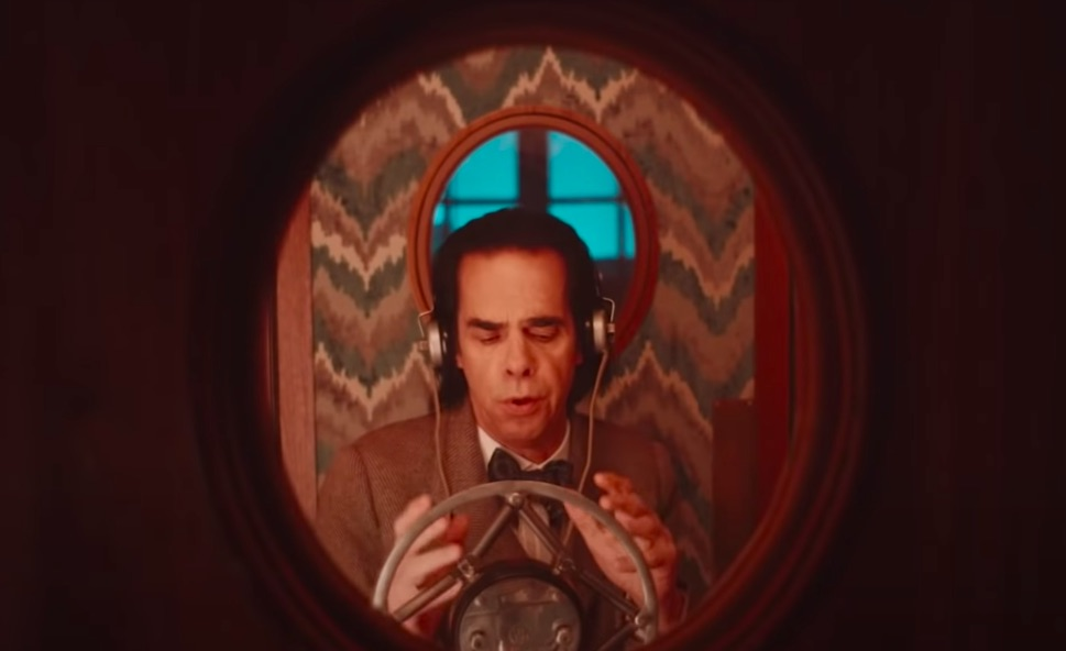 Nick Cave Plays HG Wells In New Benedict Cumberbatch Movie About Cat Illustrator Louis Wain