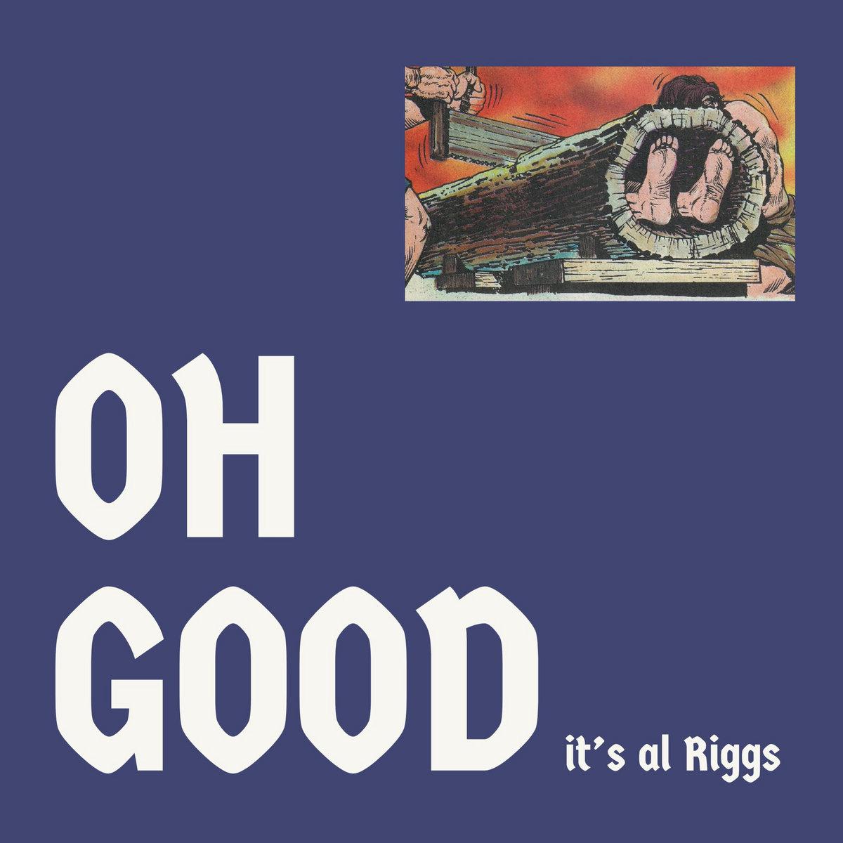 """al Riggs – """"Onshore"""""""