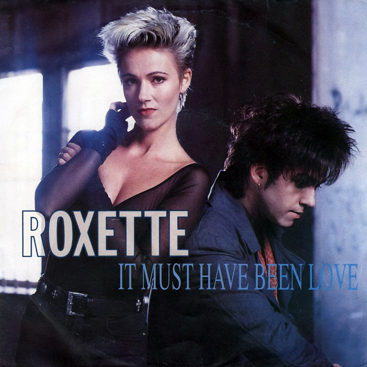 """The Number Ones: Roxette's """"It Must Have Been Love"""""""