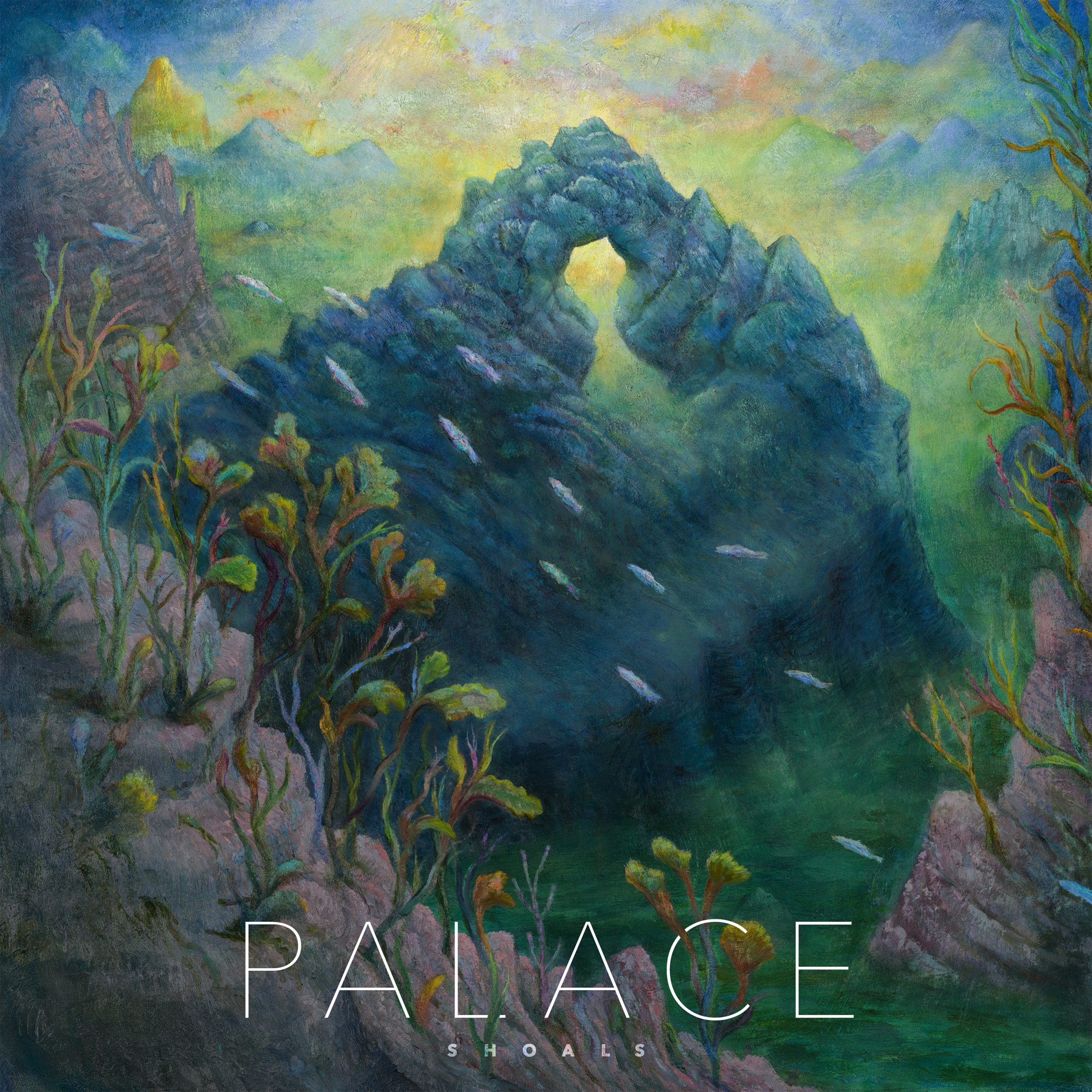 """Palace – """"Lover (Don't Let Me Down)"""""""
