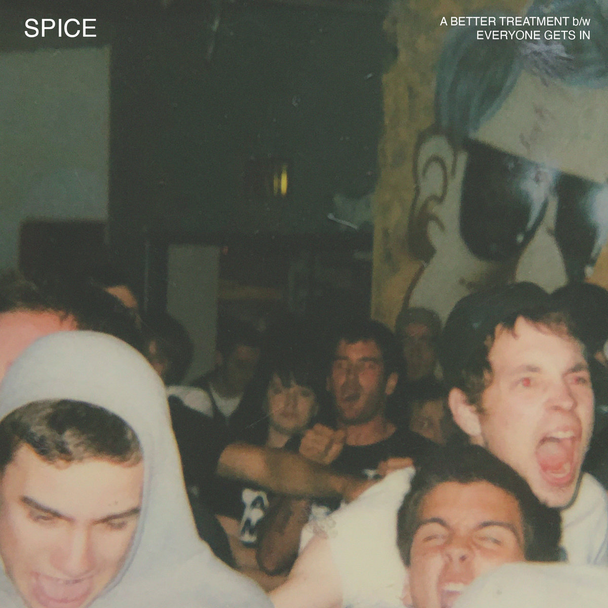 """Spice – """"A Better Treatment"""""""