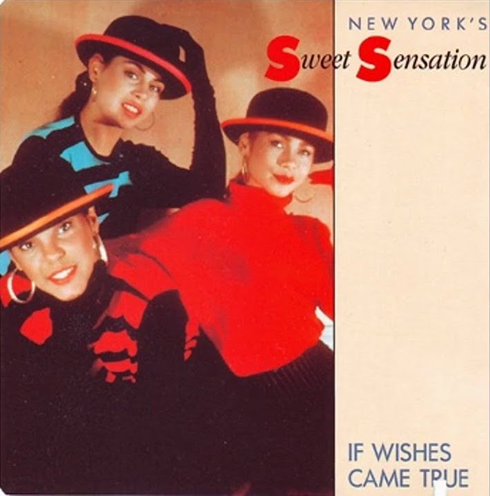 """The Number Ones: Sweet Sensation's """"If Wishes Came True"""""""