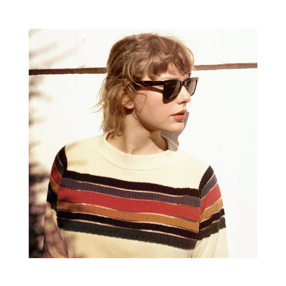 """Hear Taylor Swift's Re-Recorded Version Of """"Wildest Dreams"""""""
