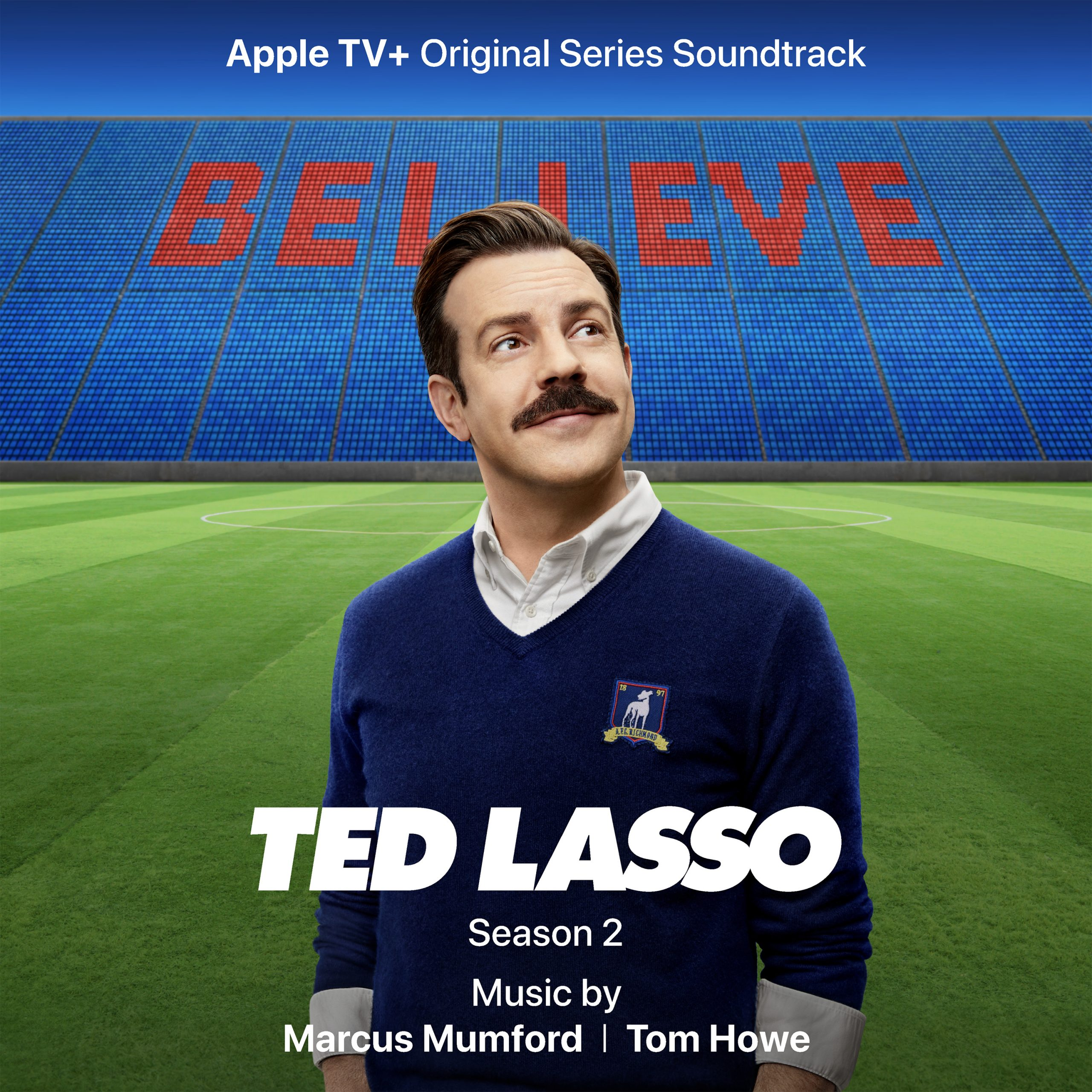 Jeff Tweedy Covered The Ted Lasso Theme