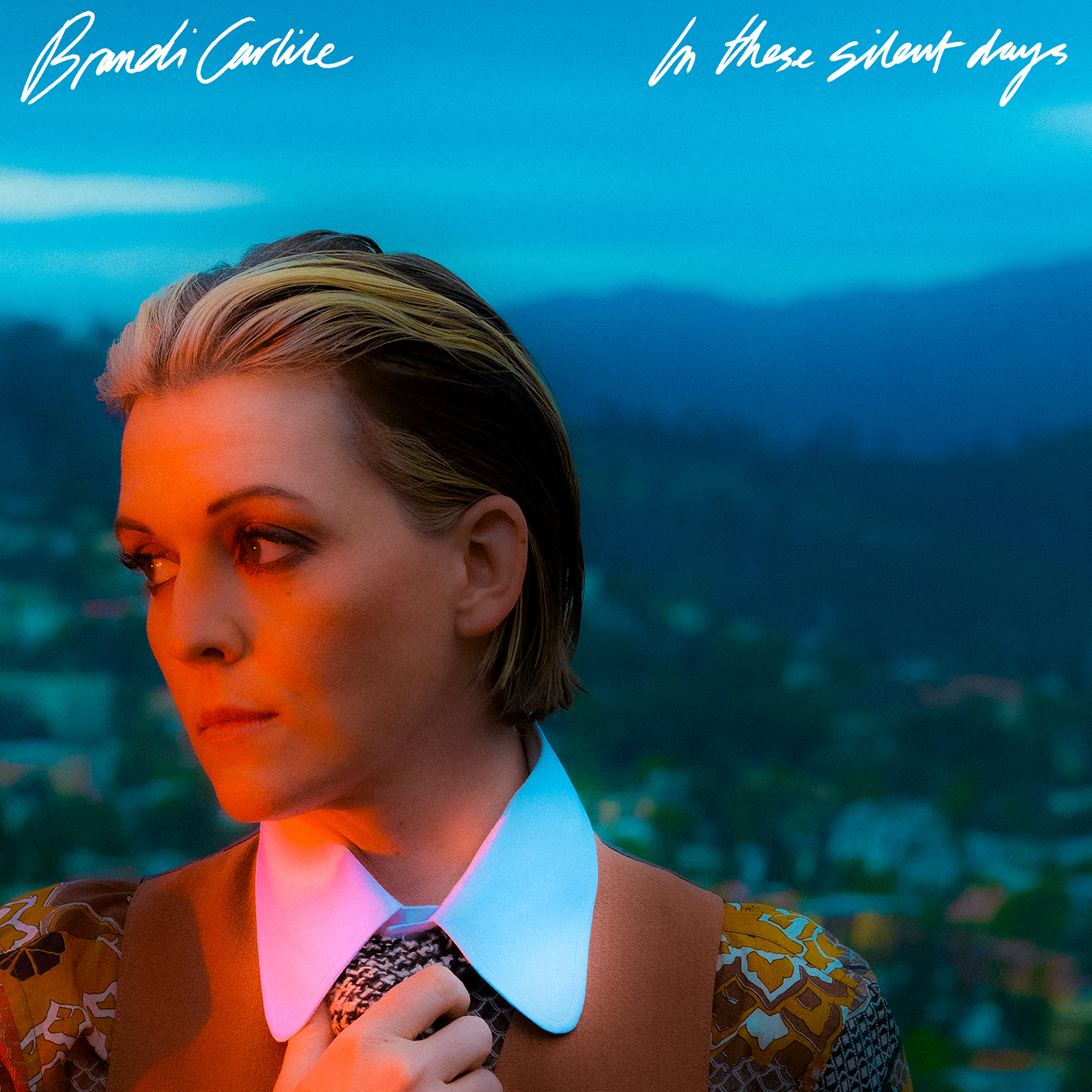 The Story Behind Every Track On Brandi Carlile's New Album In These Silent Days