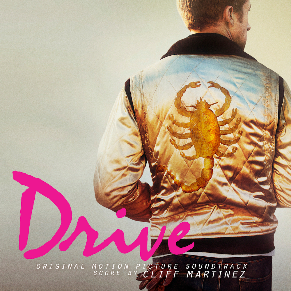 The Drive Soundtrack Turns 10