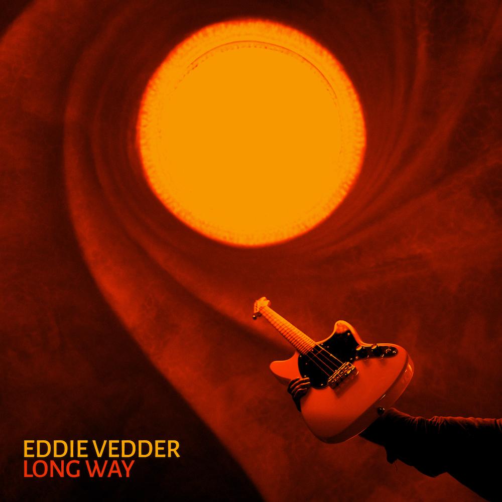 """Eddie Vedder – """"Long Way"""""""