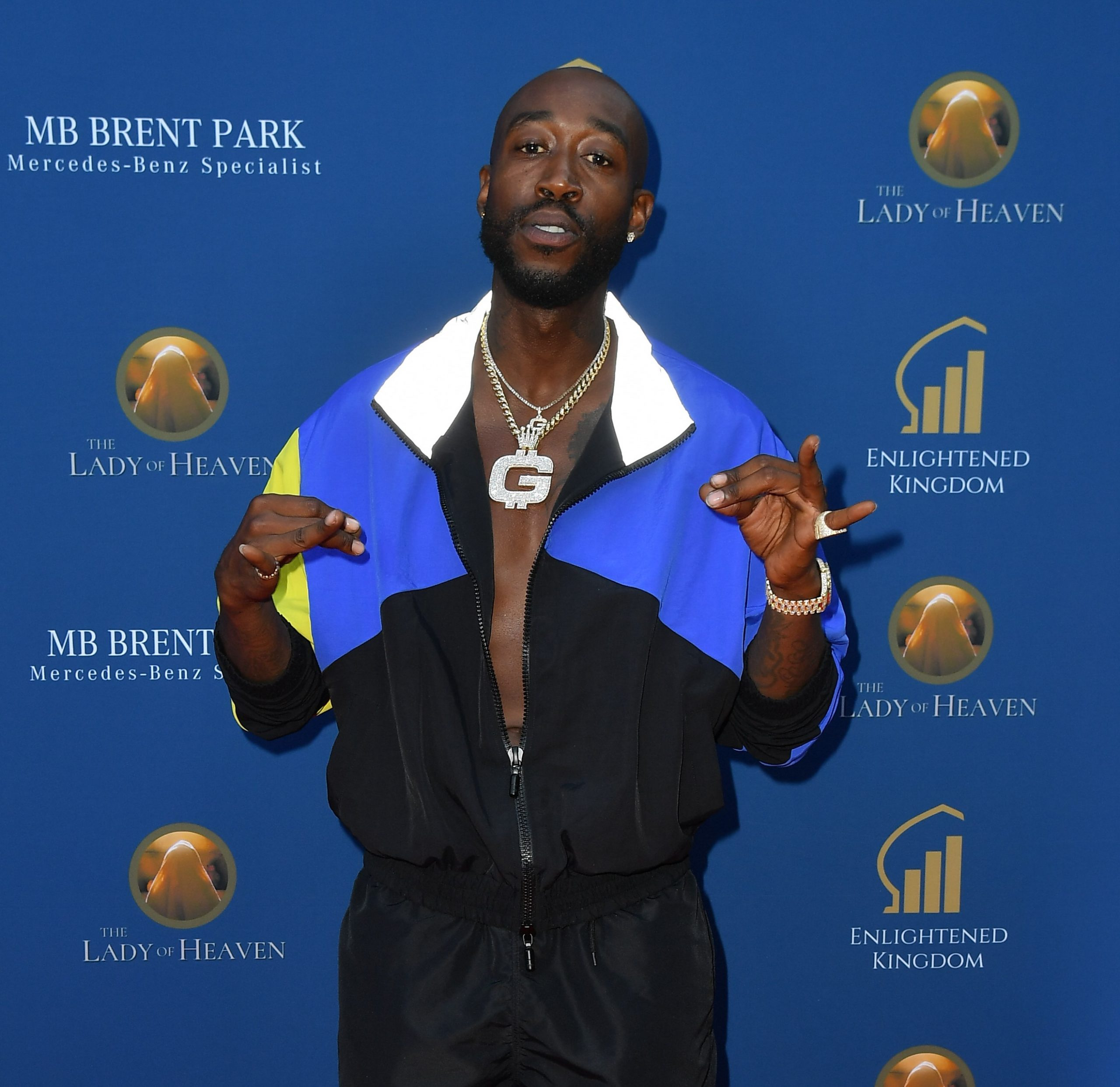 """Freddie Gibbs Responds To Kendrick Lamar On New Track """"Vice Lord Poetry"""""""
