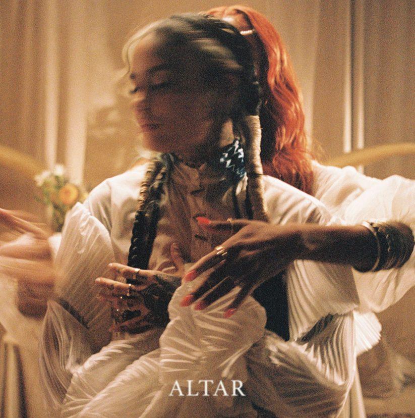 """Kehlani – """"Altar"""""""