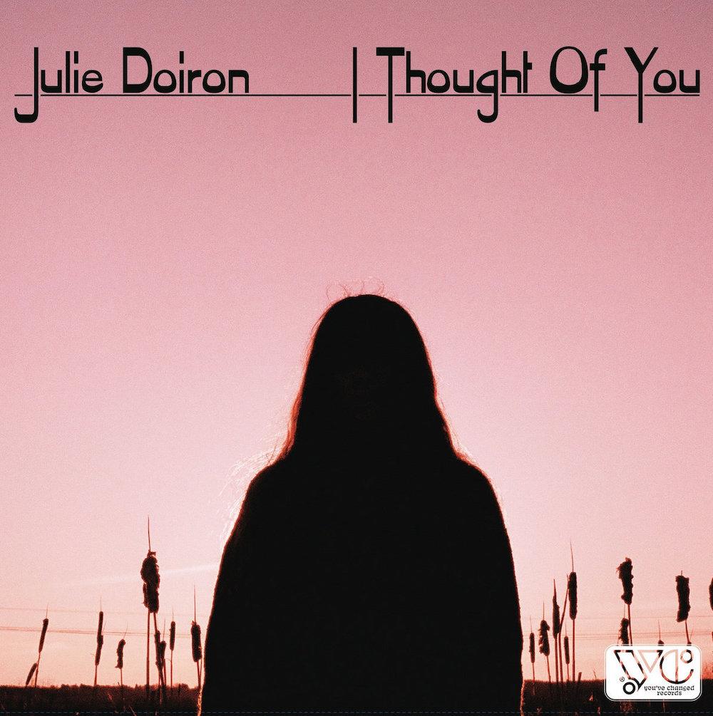 "Julie Doiron – ""You Gave Me The Key"""