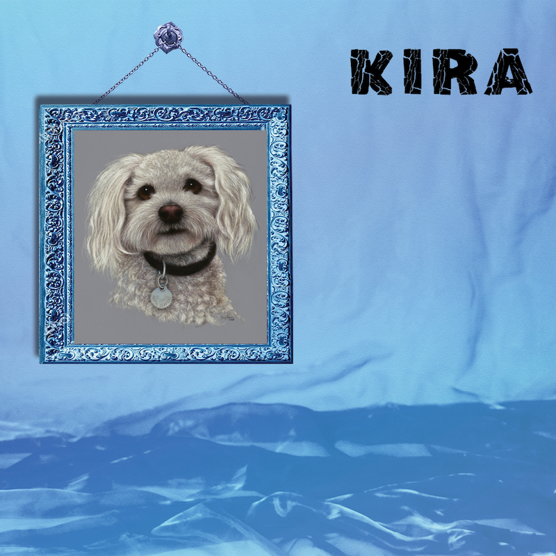 """KIRA – """"The Ghosts"""""""