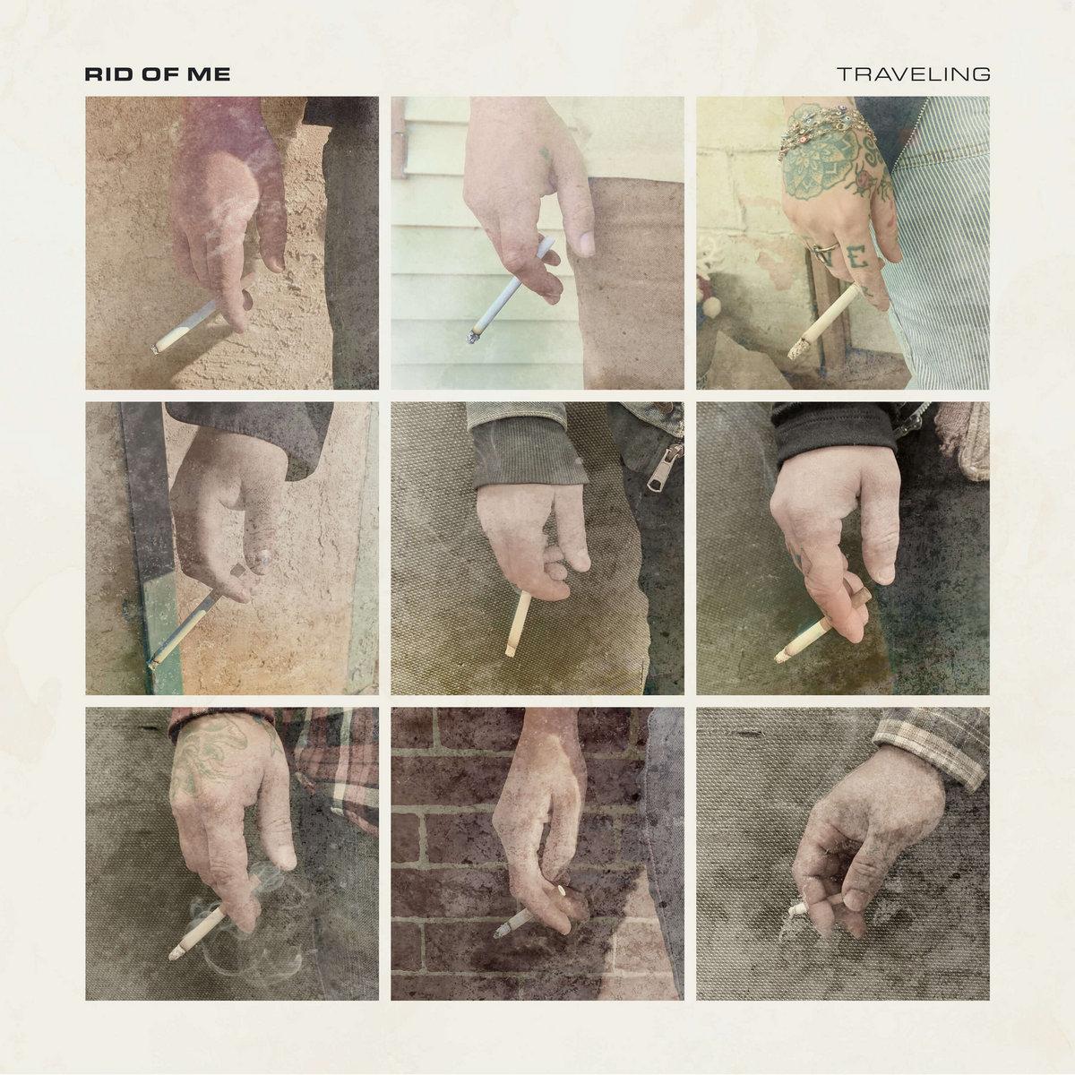 "Rid Of Me – ""Myself"""