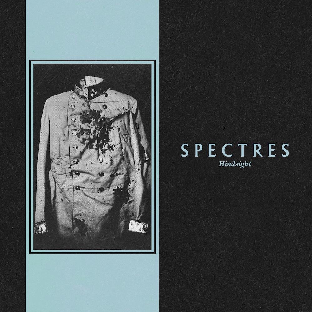 "Spectres – ""Tell Me"""