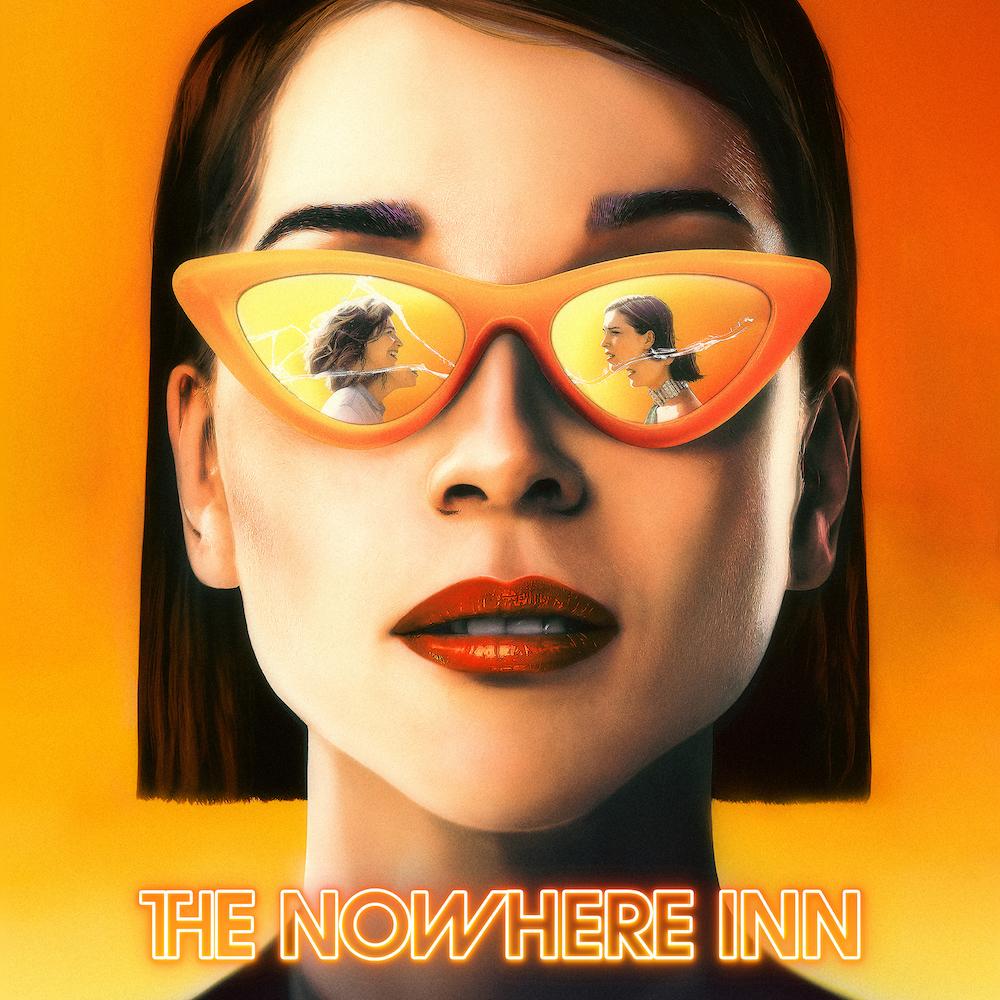 "St. Vincent – ""The Nowhere Inn"""
