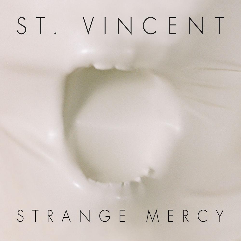 Strange Mercy Turns 10