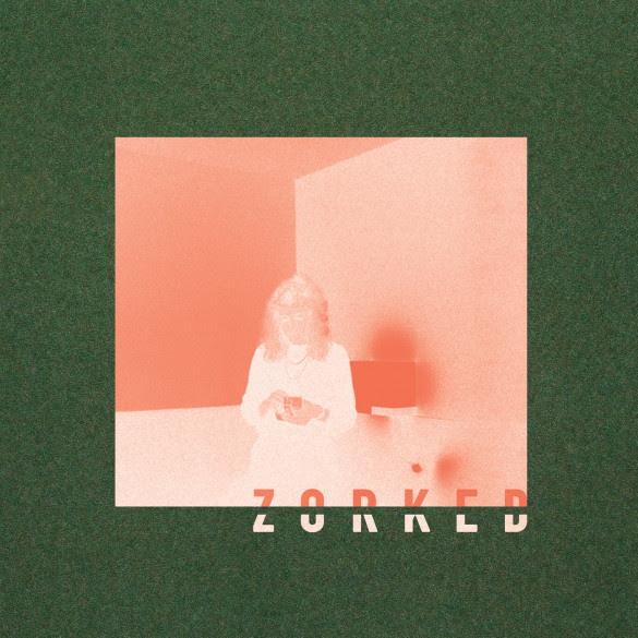 "Julia Shapiro – ""Death (XIII)"""
