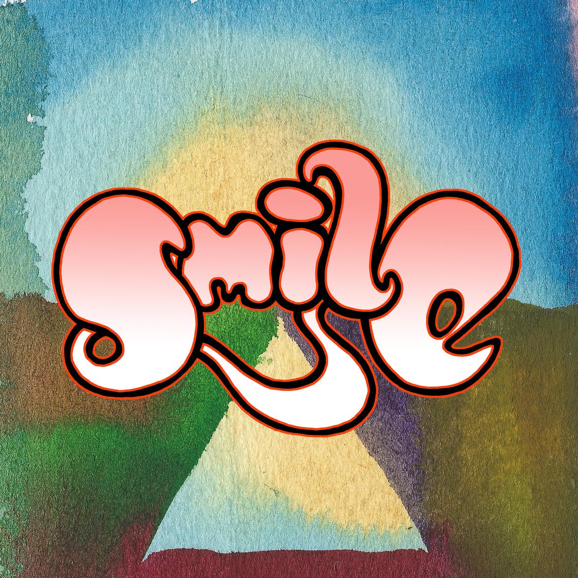 """Smile – """"Eon"""" (Feat. Freja The Dragon)"""