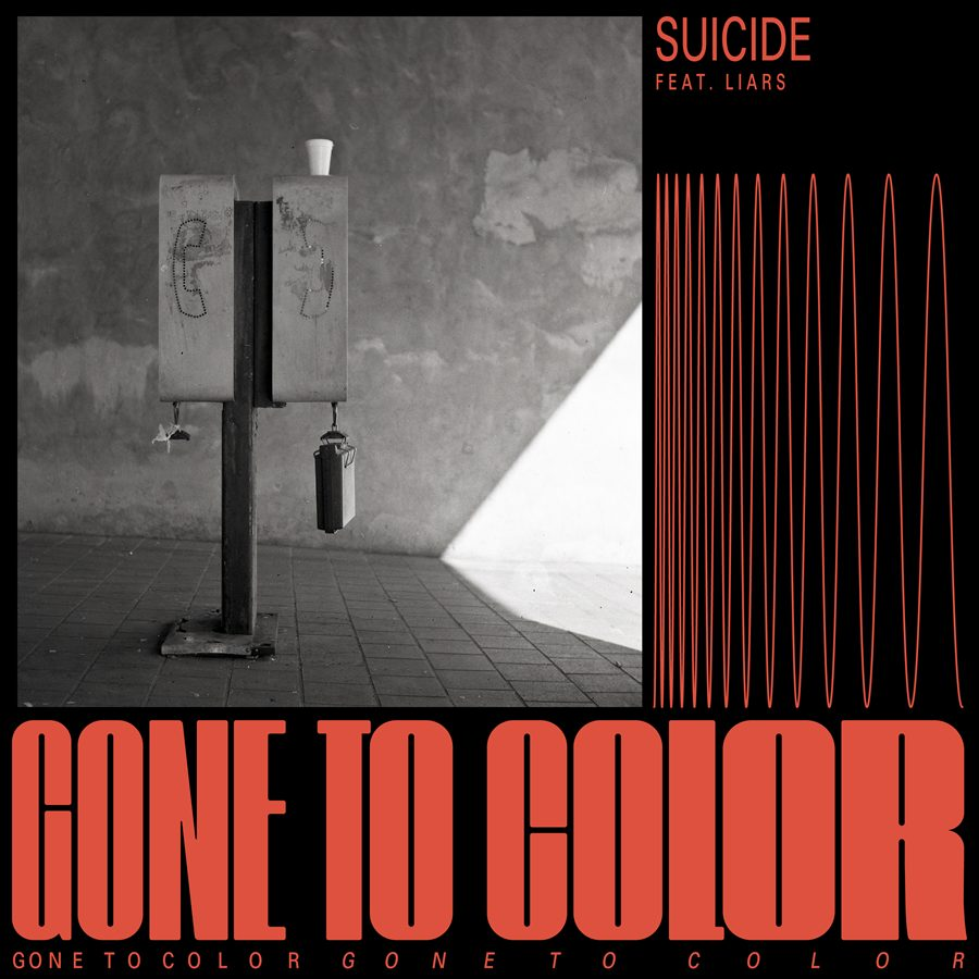 """Gone To Color – """"Suicide"""" (Feat. Liars)"""